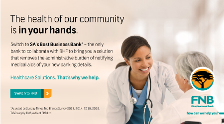 SAMA | South African Medical Association Portal