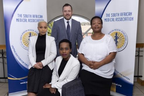 Image result for South African Medical Association Bursary